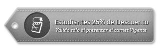Promociones Estudiantes