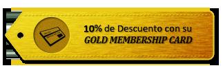 Promoción Gold