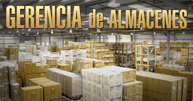 Jornada: Gerencia de Almacenes - ¿Sabe usted cómo controlar su almacén con una visión de avanzada?