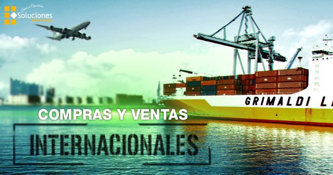Diplomado: Compras y Ventas Internacionales  - Obtén técnicas para la interpretación y buen uso de las normas legales aplicables en las compras-ventas internacionales