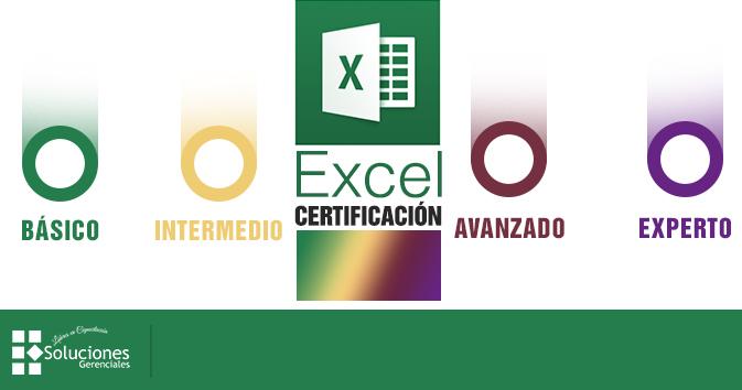 Excel (Básico) (Intermedio) (Avanzado) (Experto)  ONLINE