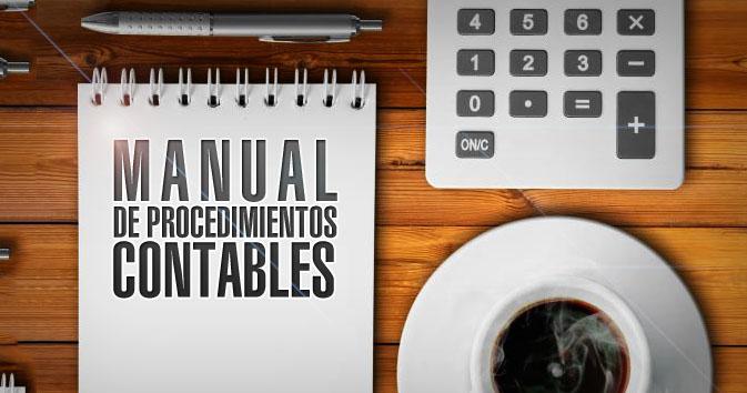 Manual de procedimientos del régimen de contabilidad pública. Cgn.