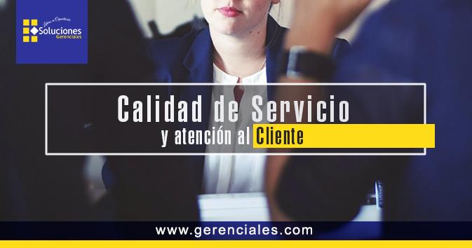 Jornada: Calidad de servicio y atención al cliente - Obtén distintas herramientas que te permitan tener una clara conciencia de la necesidad de brindar un buen servicio.