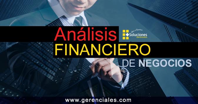 Análisis Financiero de Negocios