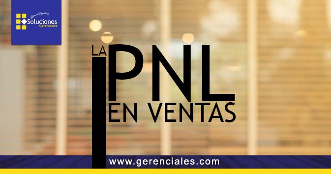 La PNL en Ventas