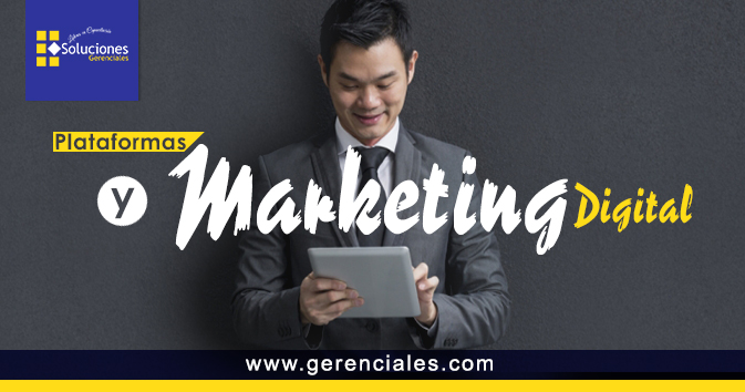 Plataformas y Marketing Digital