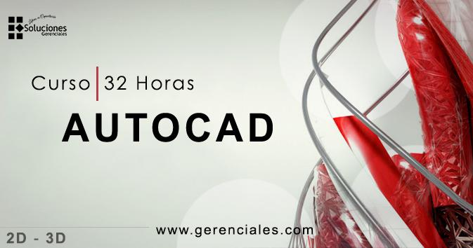 AUTOCAD - 2D - 3D