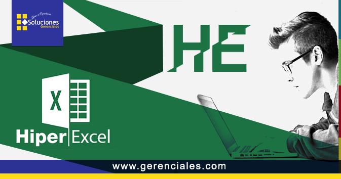 Hiper Excel