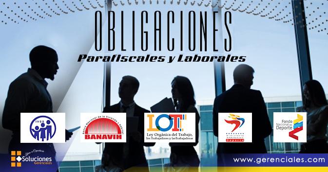 Obligaciones Parafiscales y Laborales
