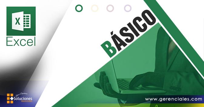 Jornada: Excel Básico  - Desarrolla criterios para  proporcionar información de reportes de manera rápida y precisa soportada en bases de datos y en macros sencillas.
