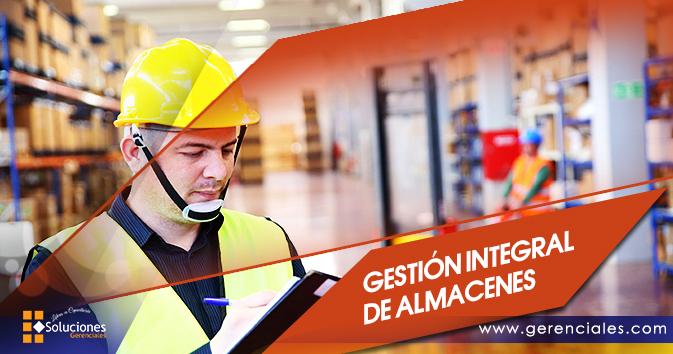 Jornada: Gestión Integral de Almacenes - Aspectos operacionales para agregar valor