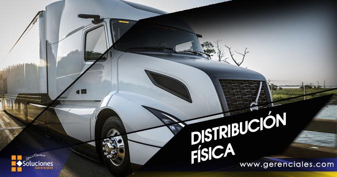 Jornada: Distribución Física  - Herramienta básica para ser rentable en la empresa