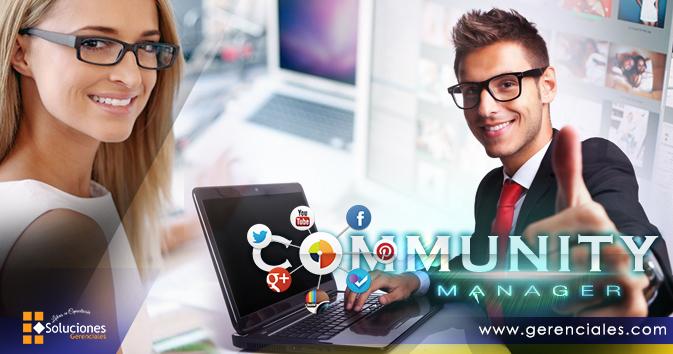 Jornada: Community Manager  - Mejora tus Redes Sociales!