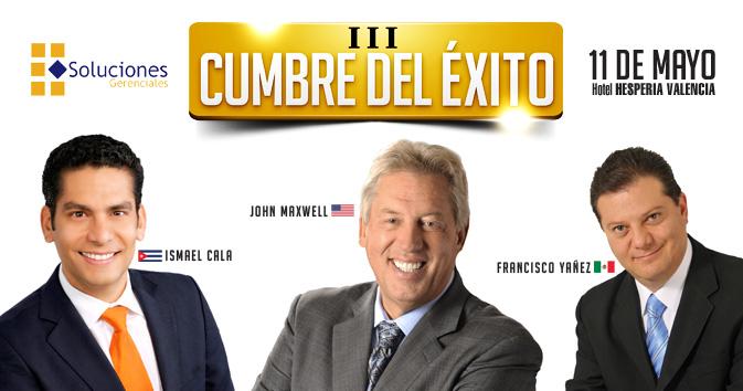 III CUMBRE DEL ÉXITO