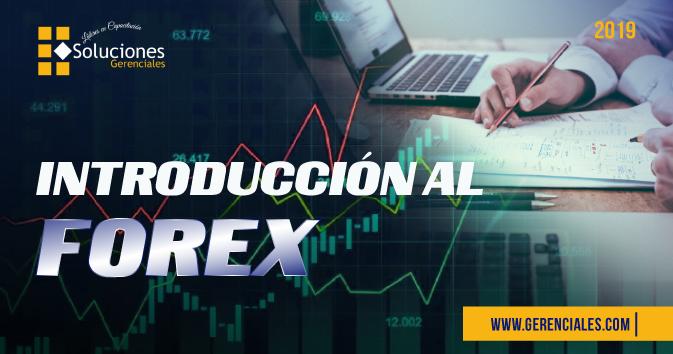 Introducción al Forex  ONLINE