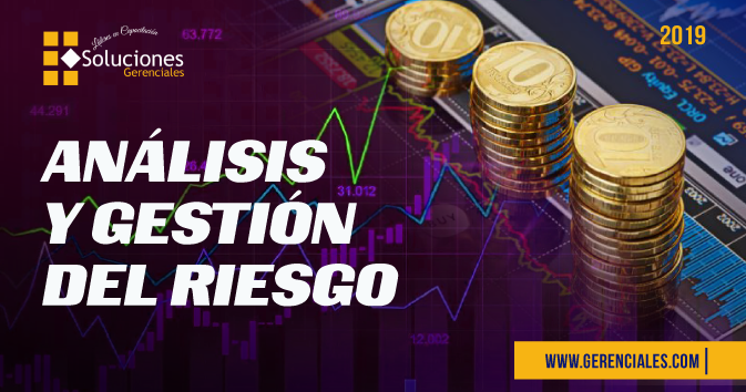 Análisis y Gestión del Riesgo (Trading y Forex)  ONLINE