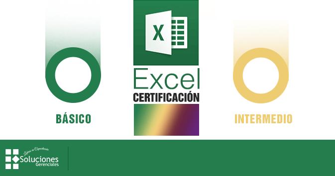 Excel (Básico) (Intermedio)