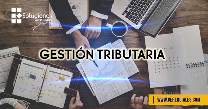 Jornada: Gestión Tributaria - Conozca lo que implica desarrollar una efectiva planificación fiscal en su empresa