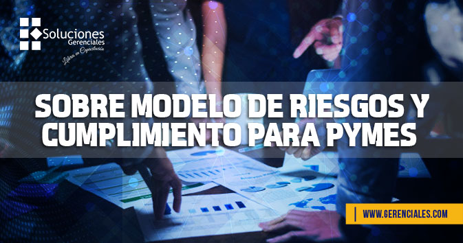 Modelo de Riesgos y Cumplimiento para PYMES  ONLINE
