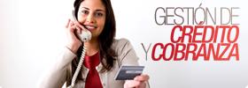 Gestión de Crédito y Cobranza