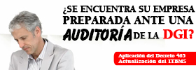 ¿Se encuentra su empresa preparada ante una Auditoría de la DGI?
