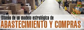 Diseño de un modelo estratégico de abastecimiento y compras  ONLINE