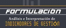 Formulación, Análisis e Interpretación de Indicadores de Gestión  ONLINE