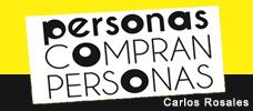 Jornada: Personas Compran Personas - Estrategias efectivas para vender lo que quieras a cualquier persona