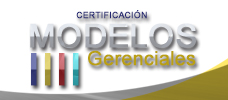 Diplomado: Modelos Gerenciales - Conoce los diversos modelos gerenciales que puede aplicar la empresa para realizar el seguimiento constante de sus operaciones