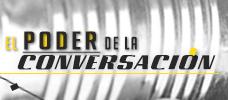 Jornada: El Poder de la Conversación - Las Conversaciones, Eslabon Principal en las Empresas.