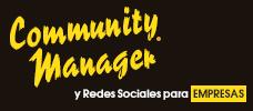 Community Manager y Redes sociales para empresas