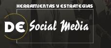 Herramientas y estrategias de social media