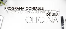 Diplomado: Programa Contable y dirección Administrativa de una Oficina. - Programa Contable y dirección administrativa de una oficina.