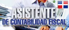 Taller: Asistente de Contabilidad Fiscal - Adquiere conocimiento sobre como ser un asistente de contabilidad eficiente en el área de impuesto.