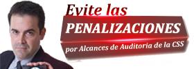 Evitar las penalizaciones por Alcances de Auditoria de la Caja de Seguro Social