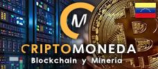 Jornada: Criptomoneda, Blockchain y Minería - Ingresa al mundo del Blockchain y las Criptomonedas