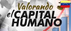 Valorando el Capital Humano  ONLINE