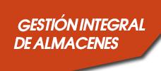Gestión Integral de Almacenes
