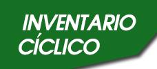 Inventario Cíclico  ONLINE