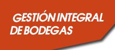Gestión Integral de la Bodega