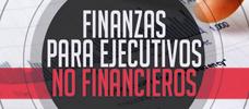 Finanzas para Ejecutivos No Financieros  ONLINE