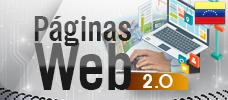 Diplomado: Páginas Web 2.O - Aprenda y Conozca las herramientas necesesarias para el desarrollo de una página web