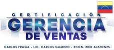 Diplomado: Gerencia de Ventas - con: Carlos Fraga - Potencia Tus Ventas AL MÁXIMO!