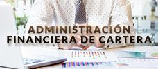 Administración Financiera de Cartera