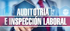 Auditoría e Inspección Laboral