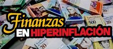 Finanzas en Hiperinflación ONLINE
