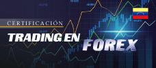 Diplomado: Trading en Forex - Entrena y capacítate en todo lo relacionado con el mercado Forex