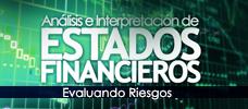 Análisis e Interpretación de Estados Financieros - Evaluando Riegos