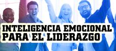 Inteligencia Emocional para el Liderazgo  ONLINE