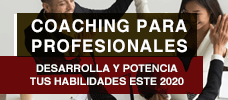Coaching para Profesionales